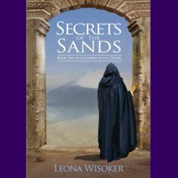 Secrets of the Sands, Leona R Wisoker