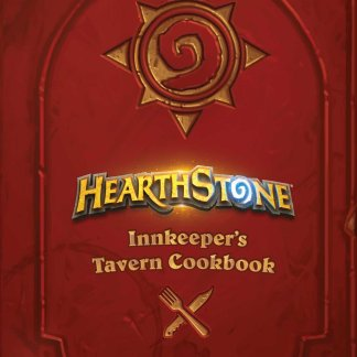 The Hearthstone Cookbook