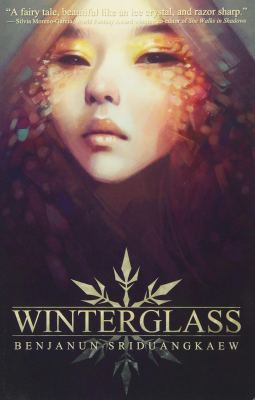 Cover art of Winterglass by Benjanun Sriduangkaew