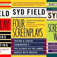 Syd Field books