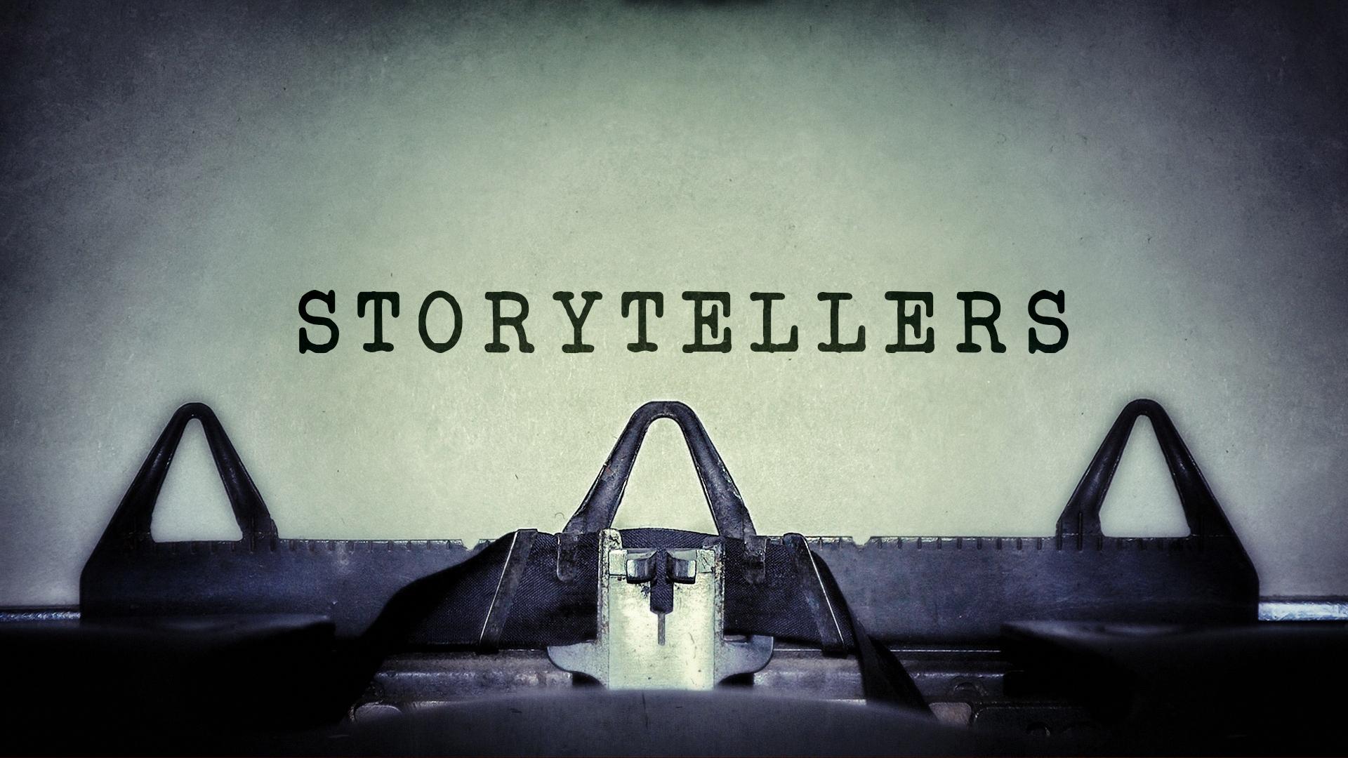 STORYTELLERS - A film has three directors