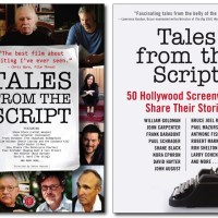 How screenwriters cope with rejection
