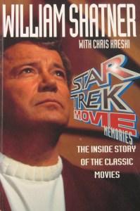 Star Trek Movie Memories