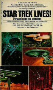 Star Trek Lives!