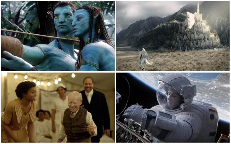 Visual Special Effects at their Very Best - Thescriptblog.com