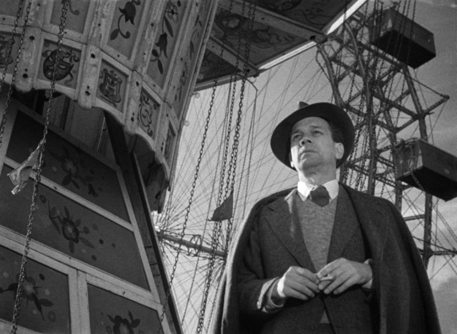 Joseph Cotten - The Third Man. Joseph Cotten was one of those players who shaped movies the way they are now.