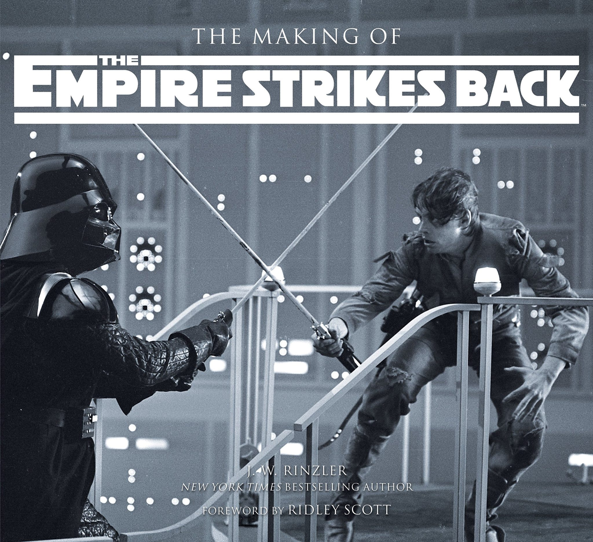 The Making of The Empire Strikes Back - The Essential STAR WARS in 5 1/2 Books