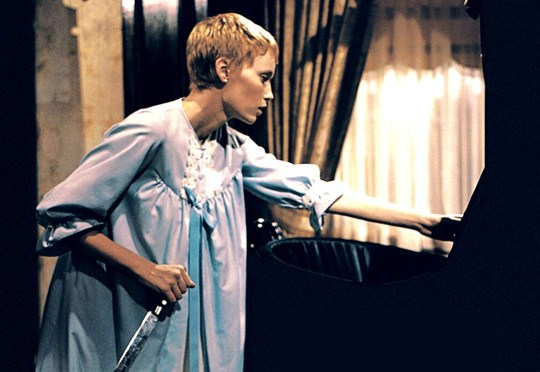 Rosemary's Baby - Shock Value