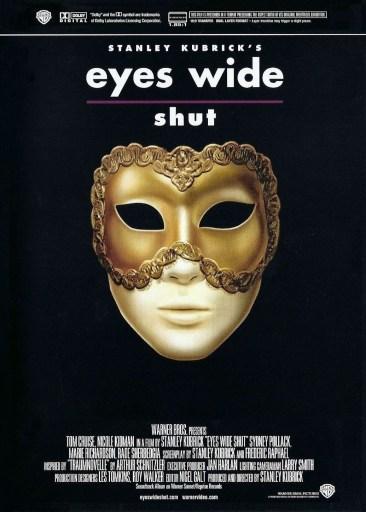 Eyes Wide Shut - The Script Blog