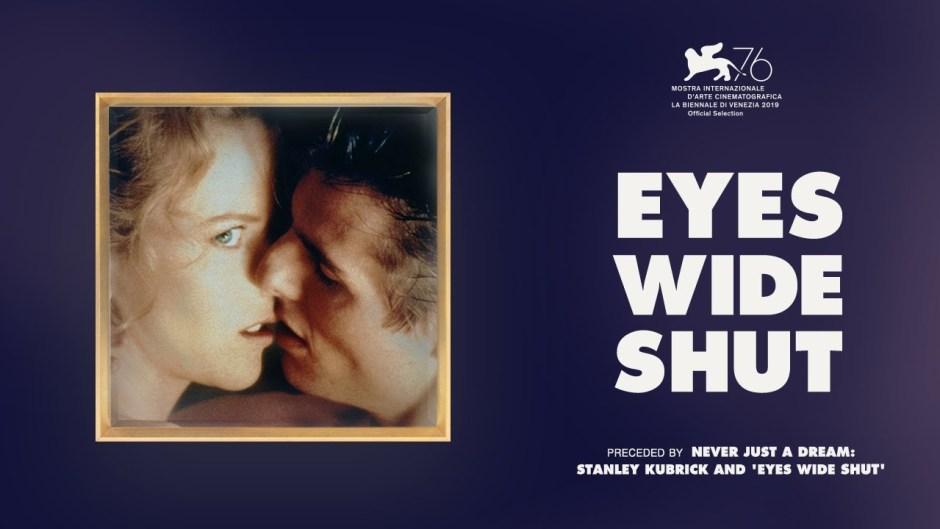 The Writing Of Stanley Kubrick's Eyes Wide Shut