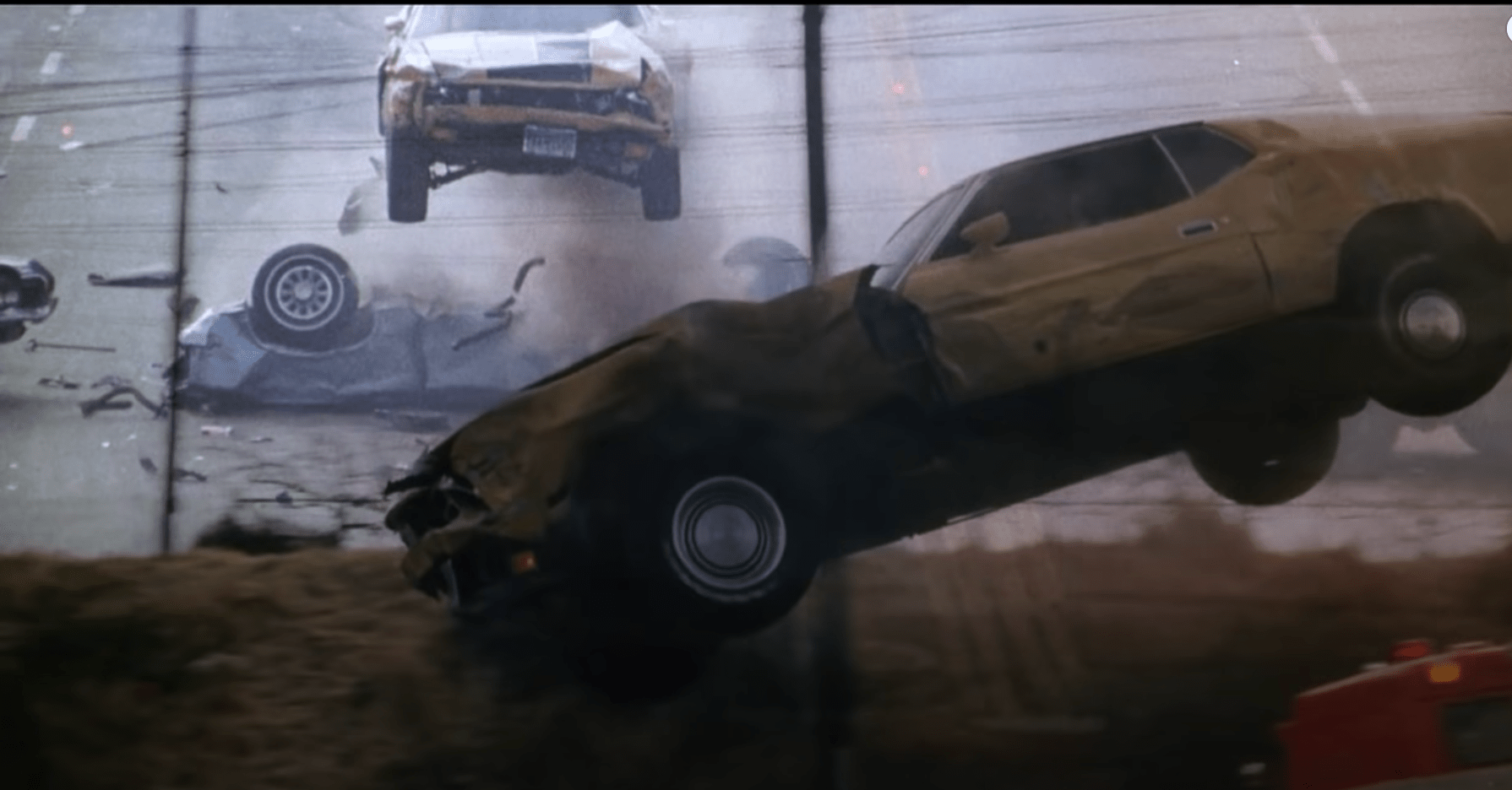 Gone in 60 Seconds - The Scriptblog.com