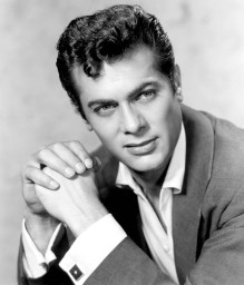 Tony Curtis - The Scriptblog.com