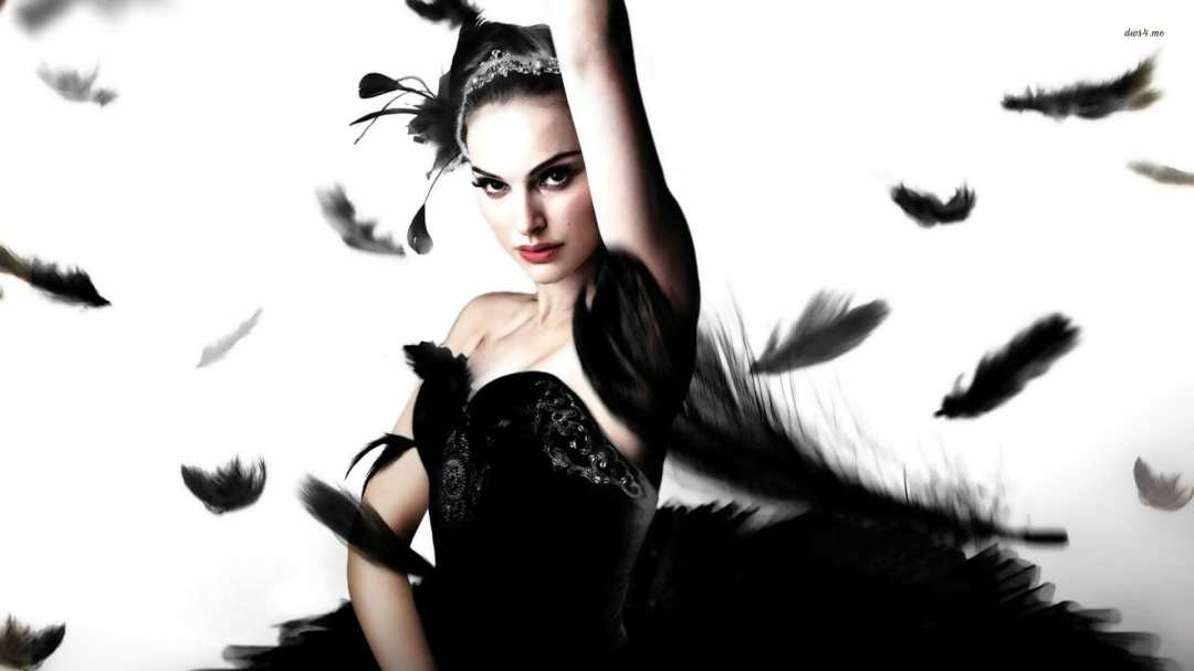 First Ten Pages: Black Swan (2010)
