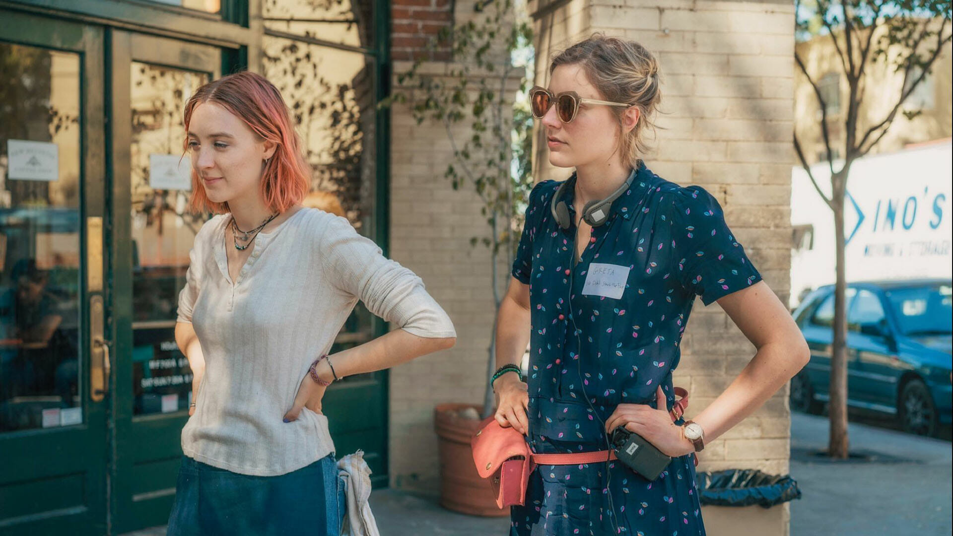 6 Things Greta Gerwig Learned About Writing from Being an Actress