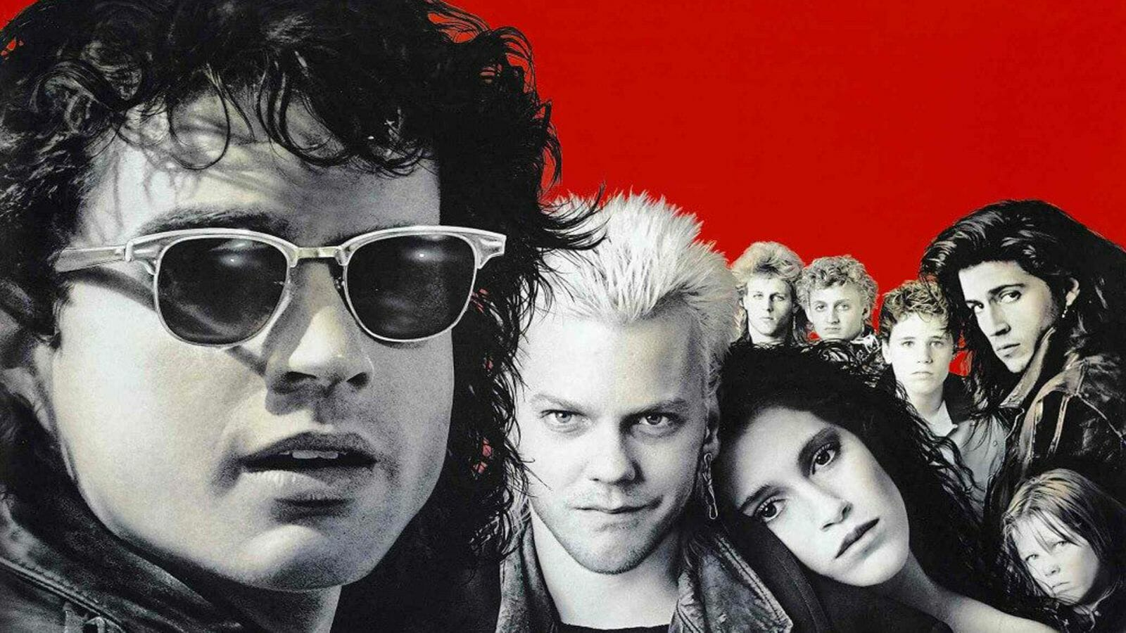 First Ten Pages Breakdown: The Lost Boys (1987)