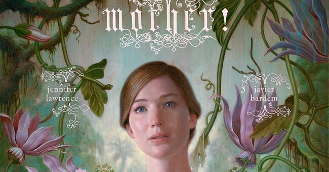 First Ten Pages: Mother! (2017)