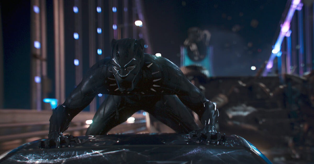 5 Ways BLACK PANTHER Sets the Bar (Spoiler Free!)