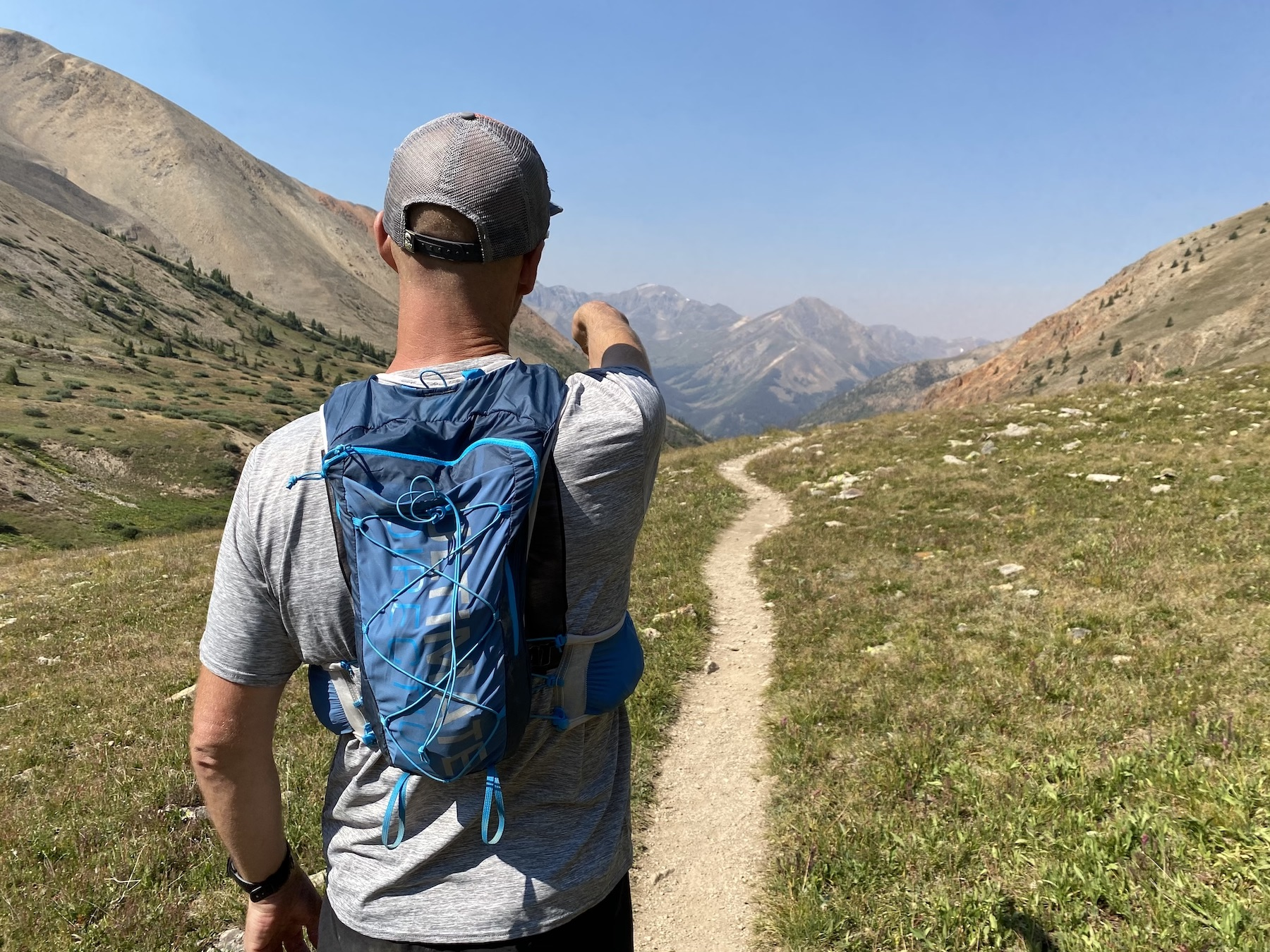 Ultimate Direction Running Vest Review