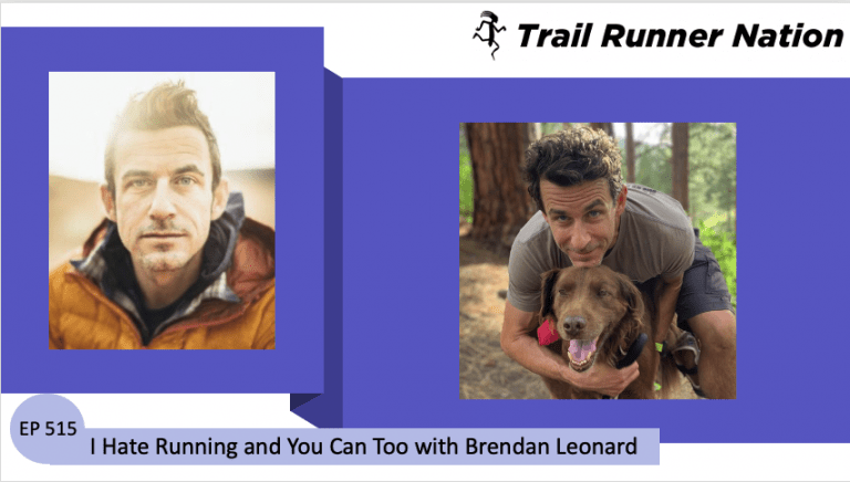 EP 516: I Hate Running and You Can Too