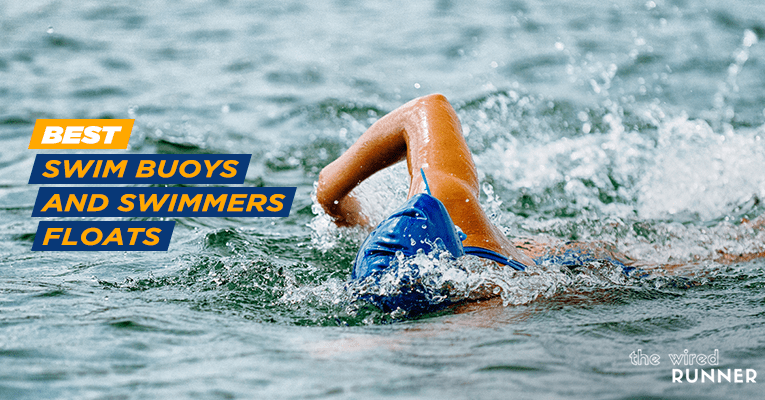 Best Swim Buoys and Swimmers Floats in 2021