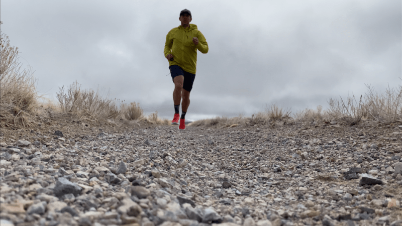 Going Soul-less with Road Running Shoes