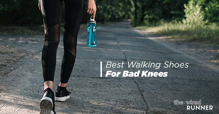 Best Walking Shoes For Bad Knees in 2021