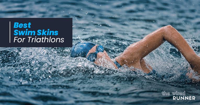 Best Swim Skins For Triathlons in 2021