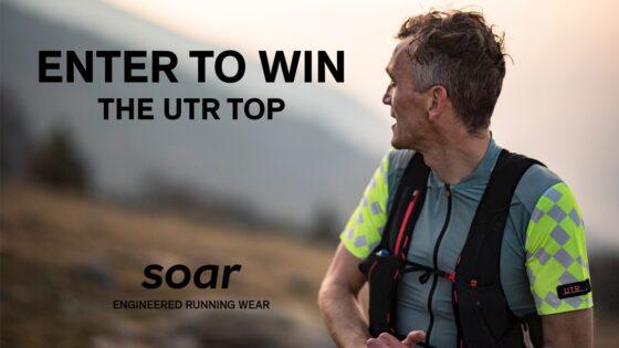 SOAR UTR Top Giveaway