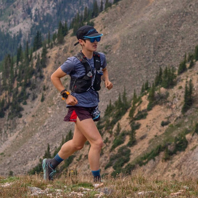 US Youth Skyrunning Team Poised For World Championship Success in Italy