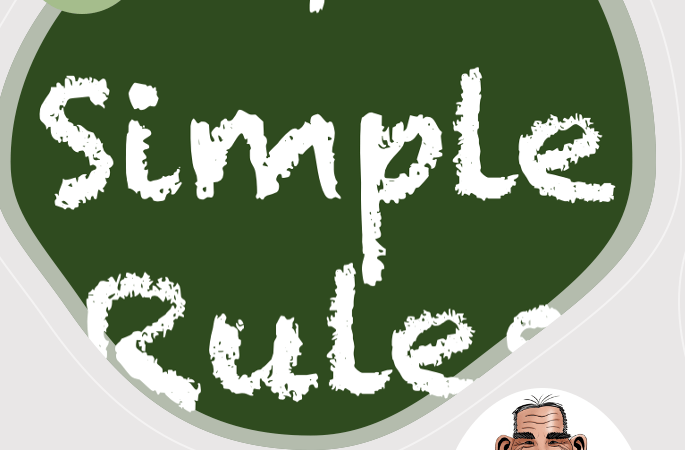 EP 536: Seven Simple Rules For a Successful Long Run