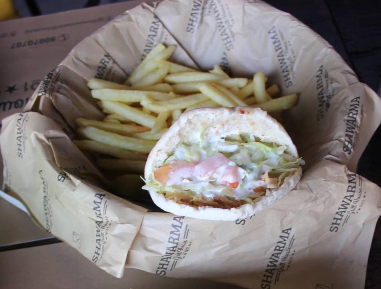 Shawarma Grill House_Shawarma