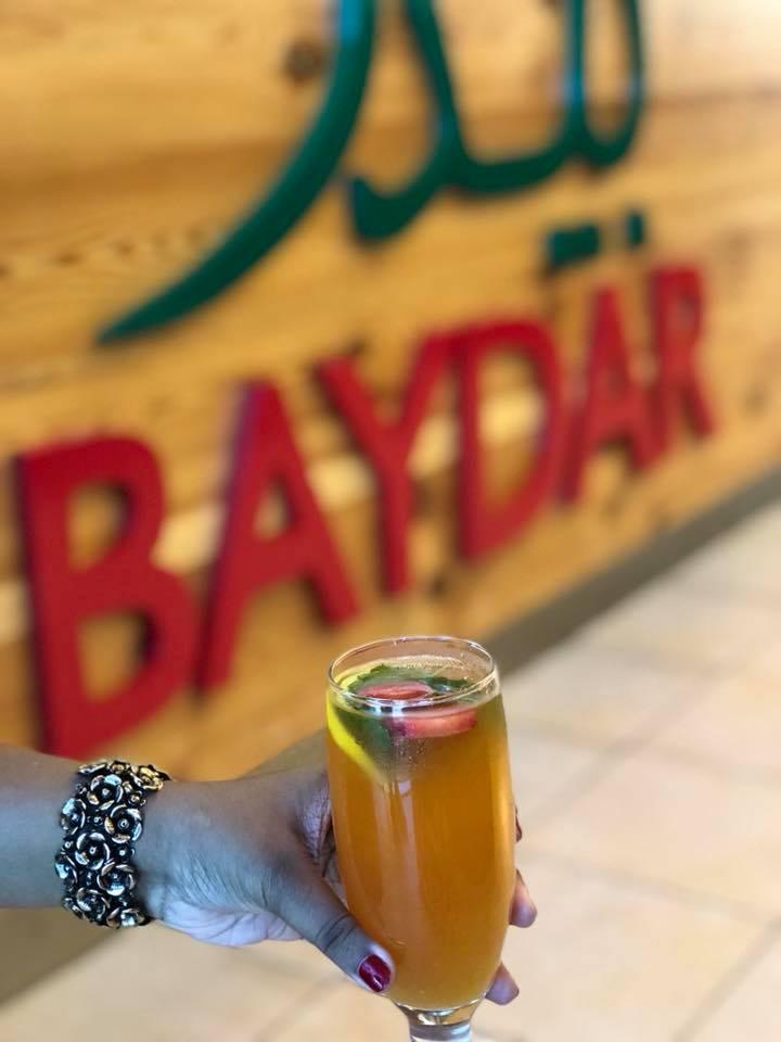 Baydar
