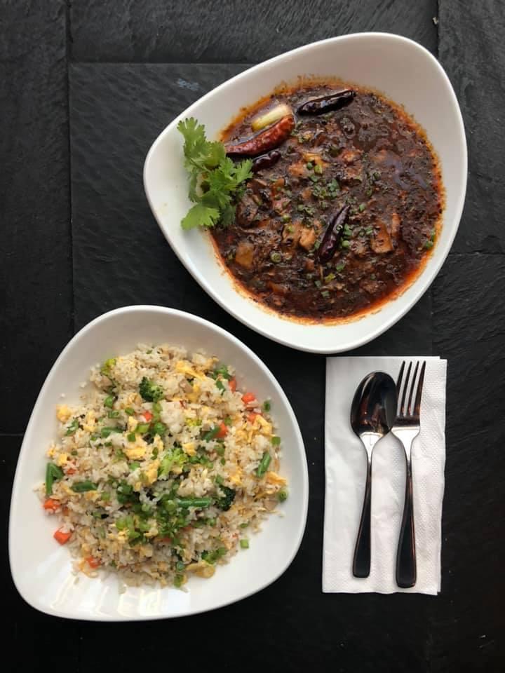 MC_ Hot Pot & Fried Rice