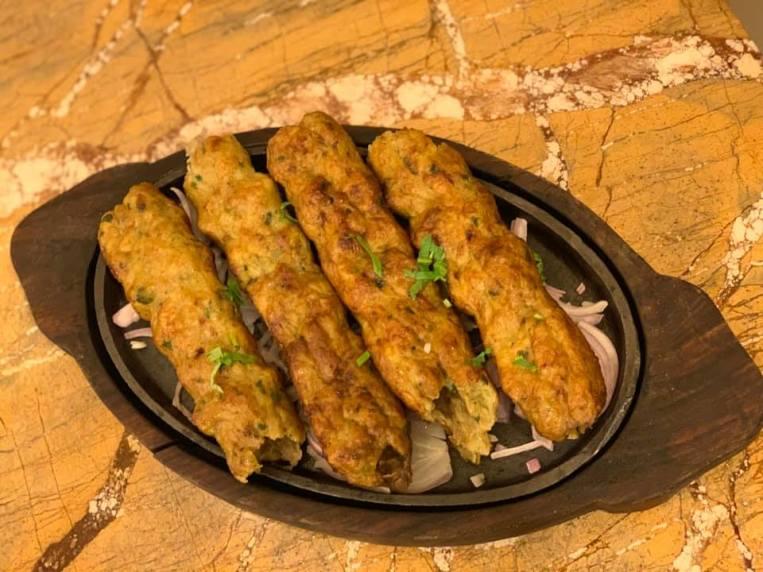 KB_Fish Seekh Kebab