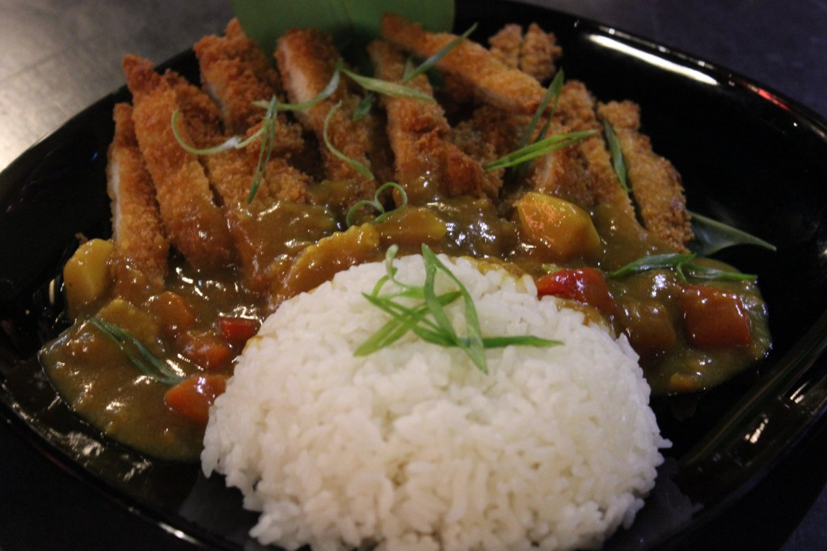 S2_Katsu Curry