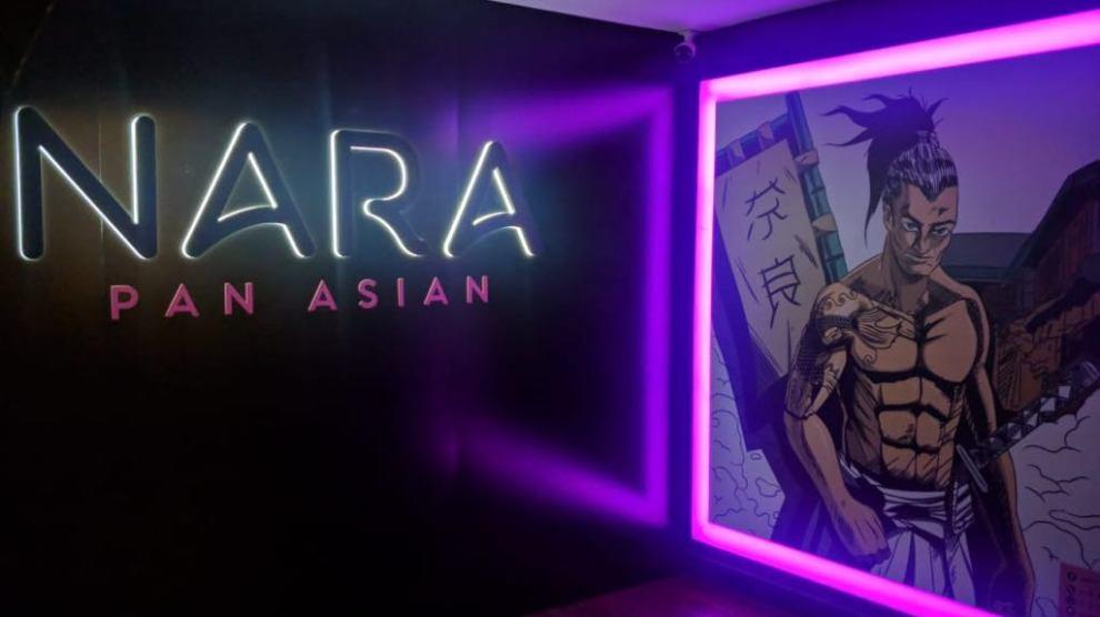 Nara Pan Asian