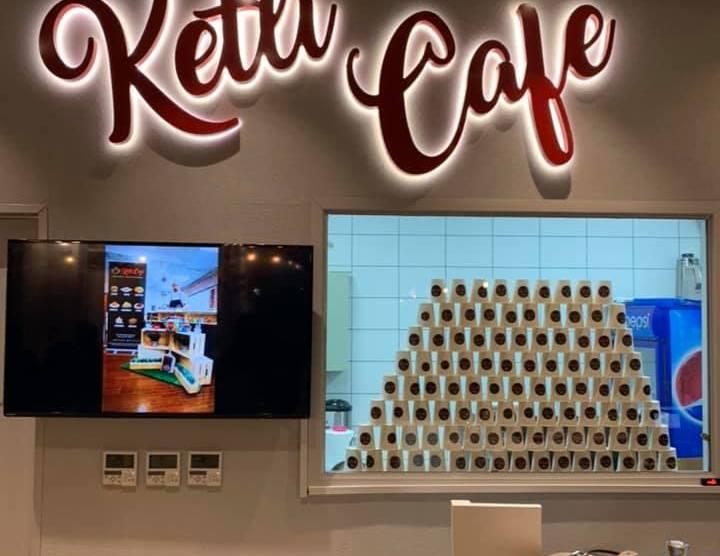 Ketli Cafe