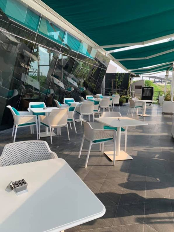 TG_Outdoor Seating