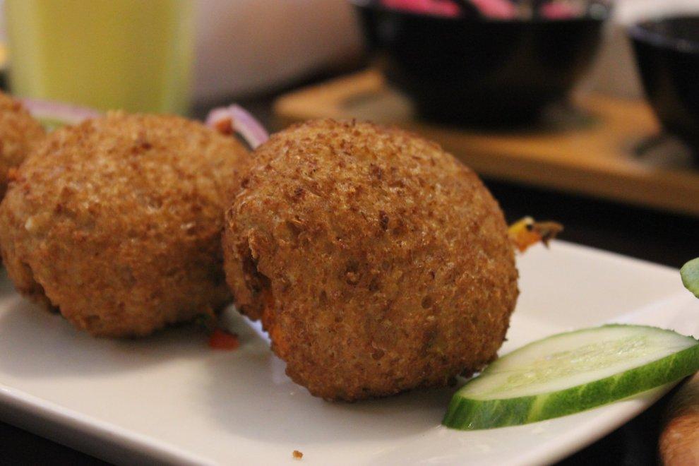 Bhoujan_ Tandoori Chicken Bombs