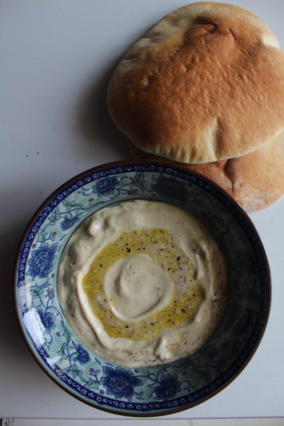 AZG_Hummus
