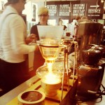 Java Alchemy at Portola Coffee