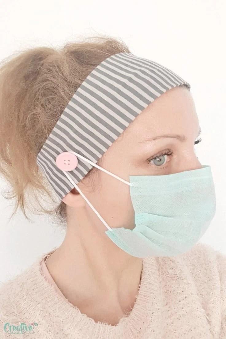 Headbands for nurses