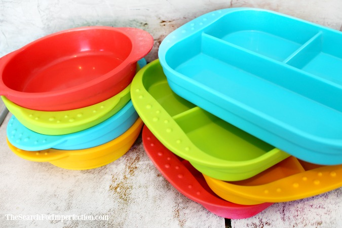 Best Alternative to Plastic Kids Dishes & The Best Alternative to Plastic Kids Dishes
