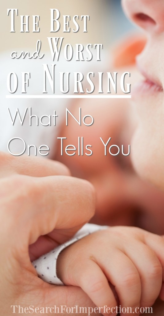 The best and worst of nursing, including what no one tells you.
