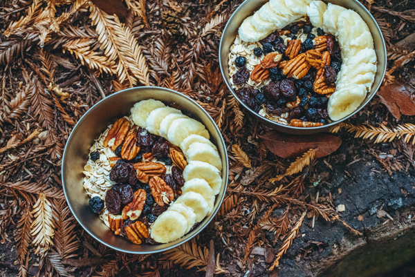 9 Awesome Camping Meals