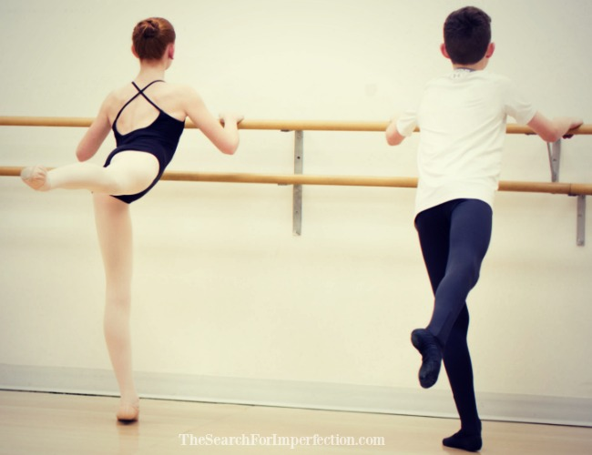 Dance is Not Just for Girls