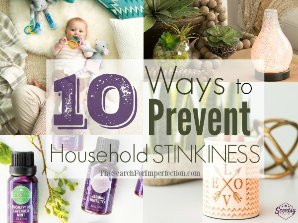 10 Ways to Prevent Household Stinkiness – Simple Tips to Hacks and Tricks