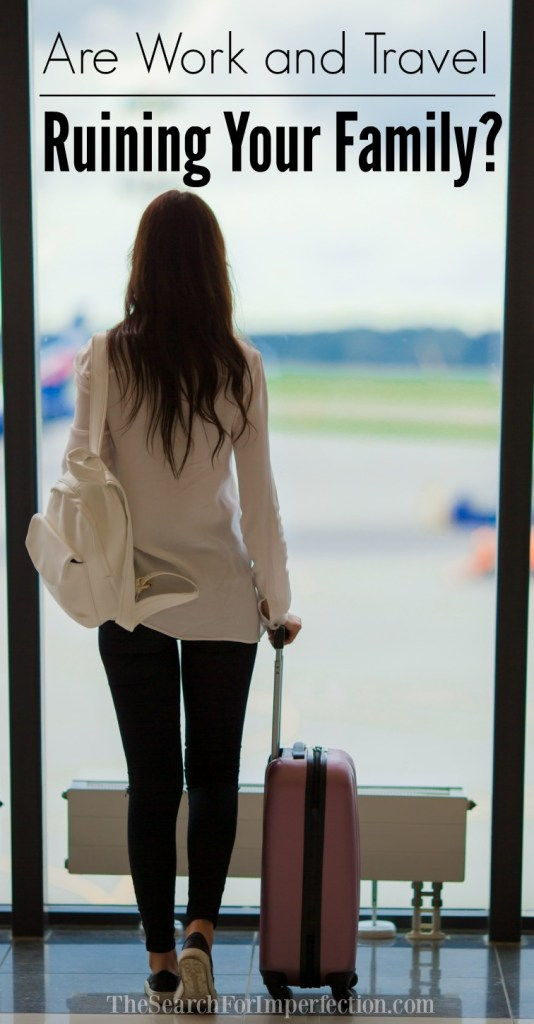 8 tips for being a working mom that travels