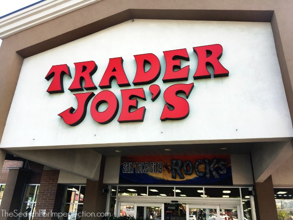 Trader Joe's Price List