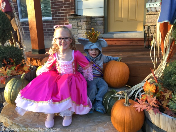 non-candy trick-or-treat ideas